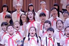 30 nghệ sĩ, MC nổi tiếng hát ngợi ca Bác Hồ