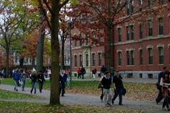 ĐH Harvard có nguy cơ bị kiện vì phân biệt đối xử