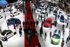 Giảm thuế: Ôtô 7.000 USD từ Thái, Indo tràn về