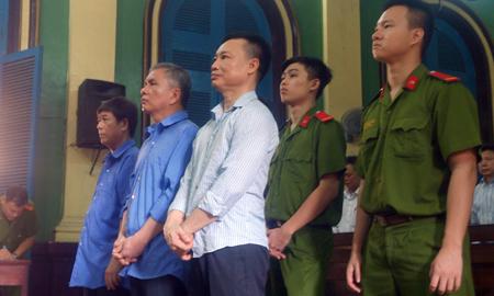 Tiếp tay lừa đảo triệu USD, cựu TGĐ nhận 12 năm tù