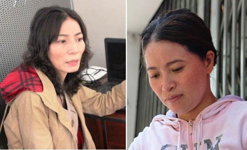 Vụ 5 triệu yen: Bà Ngọt nói chồng không dùng giấy tờ giả