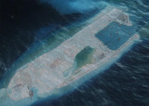 TQ, Biển Đông, Trường Sa, chủ quyền