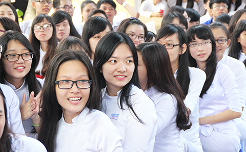 Giáo dục, Việt Nam,