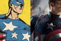 So sánh hình tượng siêu anh hùng Avengers của hai phiên bản truyện tranh và phim ảnh