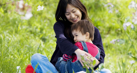 20 điều mẹ nhất định phải nói với con trai