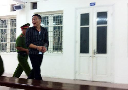 Săn lùng võ sỹ Wushu tham gia vụ bắt giữ người trái phép