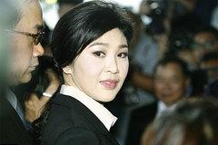 """Cựu Thủ tướng Thái Yingluck ra tòa vì tội """"cẩu thả"""""""
