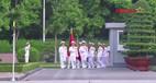 Quá trình rèn luyện tiêu binh gác Lăng Chủ tịch Hồ Chí Minh