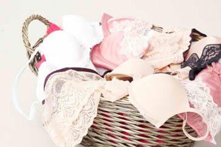 Bao lâu phụ nữ nên giặt áo lót một lần?
