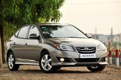 4 mẫu ôtô cũ giữ giá ở thị trường Việt Nam