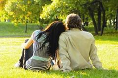 Chồng già vợ trẻ ly hôn sau 1 tháng nên duyên