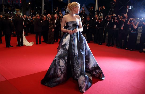 Cannes, LHP, sexy, thời trang, thảm đỏ, diễn viên, ngôi sao