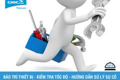 CMC Telecom - Chăm sóc khách hàng phải luôn chủ động