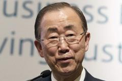 """Triều Tiên """"cự tuyệt"""" Tổng thư ký Liên Hợp Quốc"""