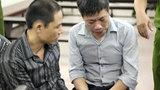 Hoãn xử nguyên Phó ban tổ chức Quận ủy tội giết người