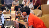 Tai nghe công nghệ từ phẳng xuất hiện tại Hà Nội