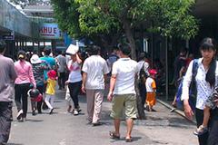 Nắng nóng, nhiều trẻ bị viêm màng não