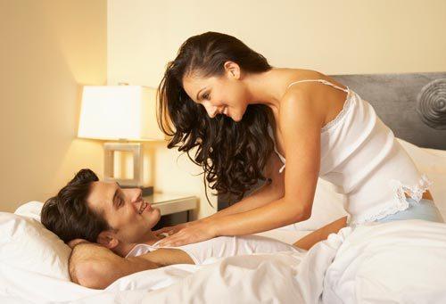 Nhu cầu yêu của phụ nữ đạt đỉnh ở lứa tuổi 20