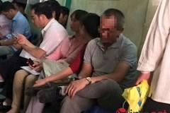 Ông ngoại một mình lên Hà Nội khao khát tìm người mang thai hộ
