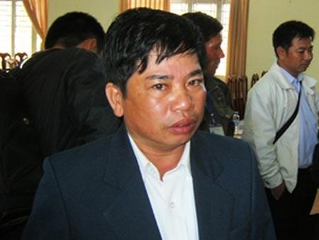 Đinh Quang Điền, oan sai, VKS, bồi thường, tù oan