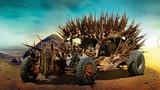 Dàn xe quái đản trong phim bom tấn 'Mad Max: Fury Road'