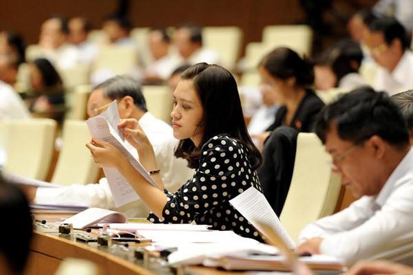 luật biểu tình, luật về hội, luật tiếp cận thông tin, luật báo chí, Phan Trung Lý