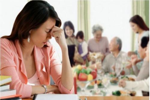 10 câu nàng dâu chớ dại nói với mẹ chồng
