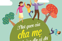 Tặng độc giả 10 cuốn sách hay về cách dạy con