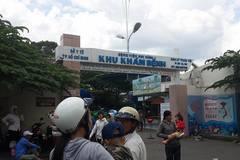 Bắt 3 nhân viên của bệnh viện Nhi Đồng 1, TP.HCM