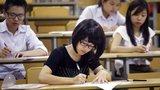 Cả nước, gần 280.000 thí sinh thi để xét tốt nghiệp THPT