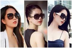 Bí quyết chọn kính mát phù hợp với khuôn mặt