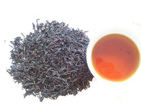Điều tra đặc biệt thông tin trà đen Việt Nam nhiễm Dioxin