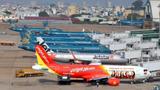Jetstar cam kết tăng chuyến bay đúng giờ lên 85%