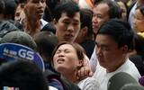 Những bức ảnh gây chấn động về sự xấu xí của một số người Việt