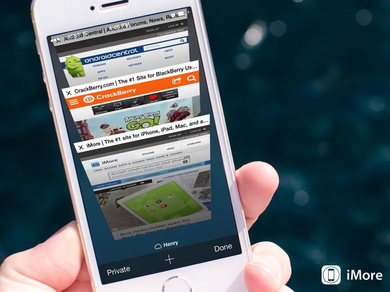Mẹo đơn giản giải phóng hàng GB bộ nhớ iPhone - 1