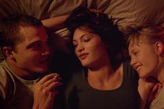 Chuyện chưa biết về phim có cảnh sex thật gây chấn động