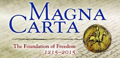 Magna Carta, Nhân quyền, thượng tôn pháp luật, quyền lực nhà nước