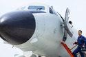 Máy bay ném bom TQ lượn sát Nhật Bản