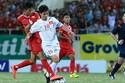 U23 Việt Nam 0-0 U23 Myanmar: Công Phượng đá chính