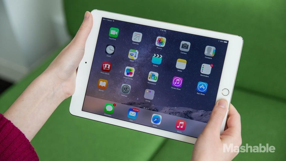 iPad 12 inch sẽ lên kệ vào cuối năm nay - 1