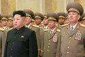 Rộ tin Kim Jong Un xử tử Thứ trưởng Quốc phòng