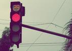 Dừng đèn đỏ quá lâu dưới nắng nóng có thể chết người