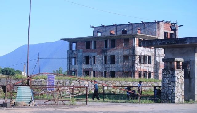 Hà Tĩnh: Sắp khai tử nhà máy thép nghìn tỷ ở Vũng Áng - 1