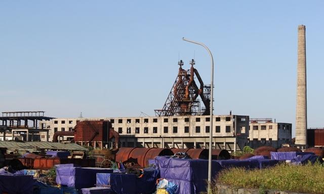 Hà Tĩnh: Sắp khai tử nhà máy thép nghìn tỷ ở Vũng Áng - 2