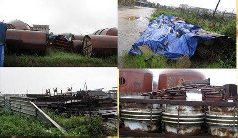 Hà Tĩnh: Sắp khai tử nhà máy thép nghìn tỷ ở Vũng Áng - 3