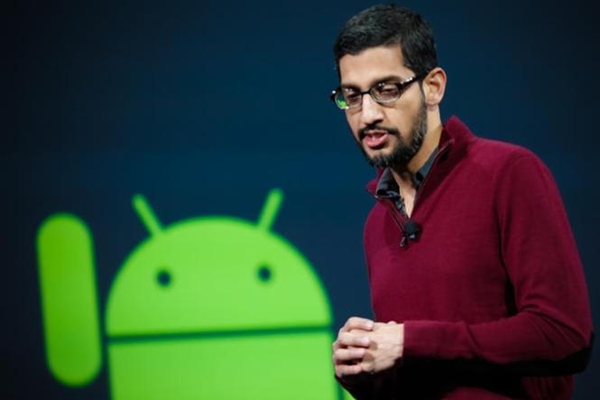 Google ra mắt những gì trong sự kiện tuần sau? - 2
