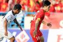 Màn trình diễn tuyệt vời của Công Phượng trước hàng thủ U23 Myanmar
