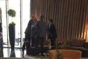 Giám đốc M.U bí mật gặp Mourinho & Cech