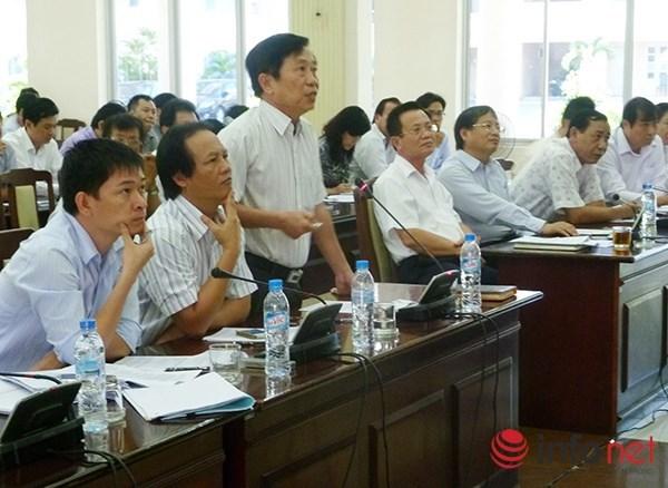 Đà Nẵng lần đầu thi tuyển giám đốc sở