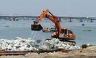 TP.HCM đề nghị xem lại dự án lấn sông Đồng Nai